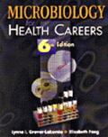 Microbiology for Health Careers