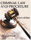 Criminal Law & Procedure