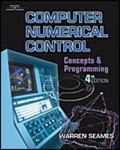 Computer Numerical Control: Concepts & Programming