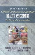 Clinical Companion for Health Assessment and Physical Examination