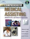 Delmar's Comprehensive Medical Assisting Administrative and Clinical Competencies
