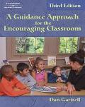 Guidance Approach for the Encouraging Classroom