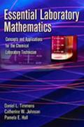 Essential Laboratory Mathematics Concepts and Applications for the Chemical and Clinical Lab...