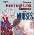 Delmar's Heart And Lung Sounds Version 1.0 (Cd-rom for Windows, Institutional Version)