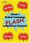 Delmar's Medical Terminology Flash Computerized Flashcards