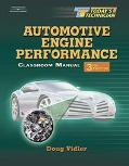 Today's Technican Automotive Engine Performance
