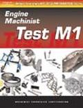 Machinist Test Cylinder Head Specialist (Test M1)