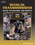 A3 Manual Transmissions