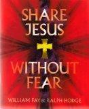 Share Jesus Without Fear-workbook