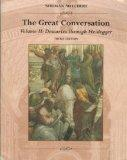 The Great Conversation: Descartes Through Heidegger