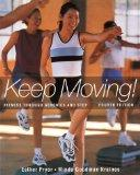 Keep Moving! Fitness Through Aerobics and Step