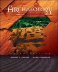 Archaeology Discovering Our Past