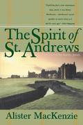 Spirit of St. Andrews