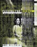 Passing for Normal:memoir of Compulsion