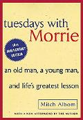 Tuesdays With Morrie An Ol