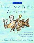 New Legal Sea Foods Cookbook