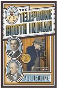 Telephone Booth Indian