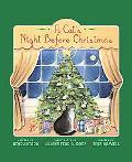 Cat's Night Before Christmas