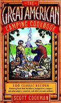 Great American Camping Cookbook