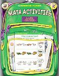 Homework Helper Math Activities, Grade K