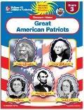 Great American Patriots