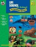 Life Science at School - It's Everyplace You Are!, Grades K-2 (Science at School--)