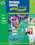 Physical Science at School - It's Everyplace You Are!, Grades K-2 (Science at School--)