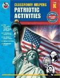 Classroom Helpers: Patriotic Activities