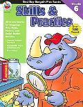 Best Buy Bargain Plus Books Skills & Practice Grade 6