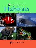 Habitats Sticker Activity Book - World Wildlife Fund