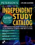 Peterson's the Independent Study Catalog