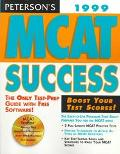 Peterson's MCAT Success