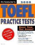 Toefl Practice Tests 2000