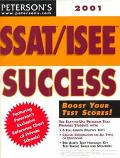 Peterson's Ssat/Isee Success 2001