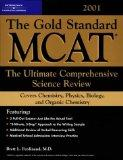 Peterson's the Gold Standard McAt