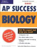 Perterson's Ap Success Biology 2001