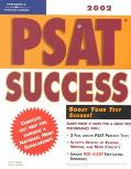 Peterson's Psat Success 2002
