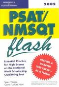 PSAT/NMSQT Flash - Peterson's - Paperback - 3RD, REVISED
