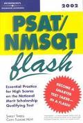 PSAT/NMSQT Flash - Peterson's - Paperback - 3RD, REVISED