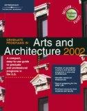 Arts and Architecture 2002