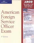 Arco American Foreign Service Officer Exam