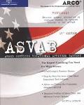 ASVAB: Armed Services Vocational Aptitude Battery - Scott A. Ostrow - Paperback - 17TH