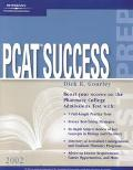 PCAT Success 2002 - Petersons Publishing - Paperback