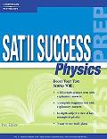 Sat II Success Physics