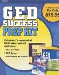 Ged Success Prep Kit Ged Basics/Going Back to School/Ged Success
