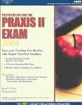 Praxis II Exam 2004