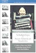 Scholarships for Asian-American Students