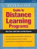 Distance Learning Programs 2005