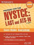 Prepare for the Nystce Last and Ats-W