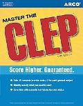 Master the Clep 2005